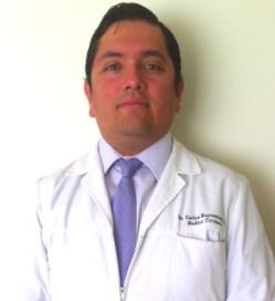 Carlos Bustamante - Urólogos Concepción