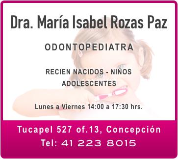María Isabel Rozas