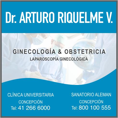 Dr. Arturo Riquelme Valenzuela