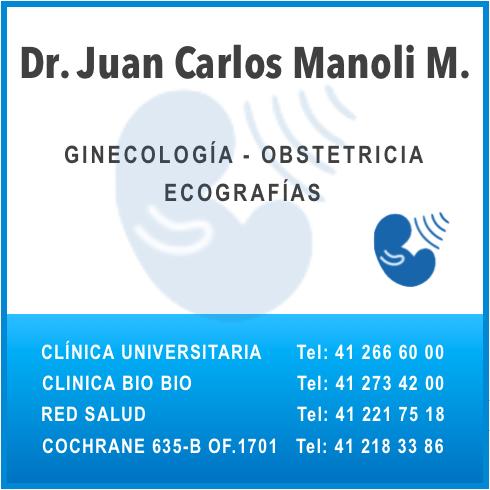 Dr. Juan Carlos Manoli
