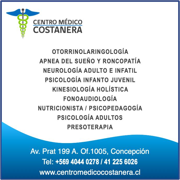 Centro Médico Costanera Concepción