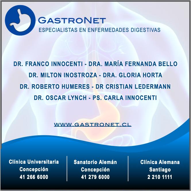 Gastonet