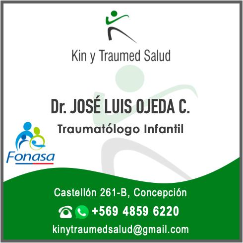 Dr. Jose Luis Ojeda