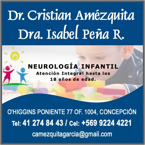 Dr. Cristian Amézquita
