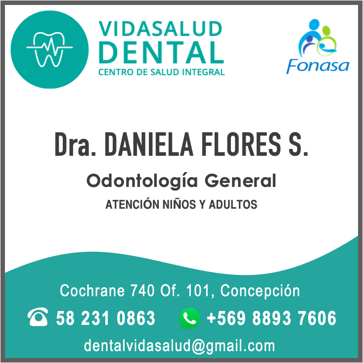 Dra. Daniela Flores