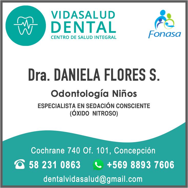 Dra. Daniela Flores S.