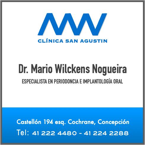 Mario Wilckens Nogueira