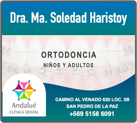 Dra. Soledad Haristoy