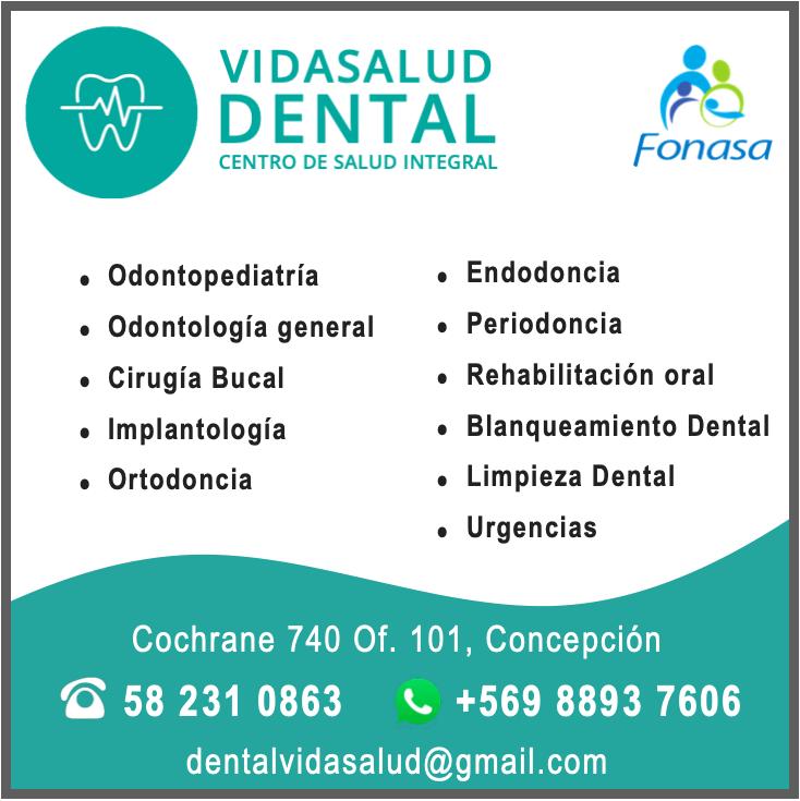 Vidasalud Dental