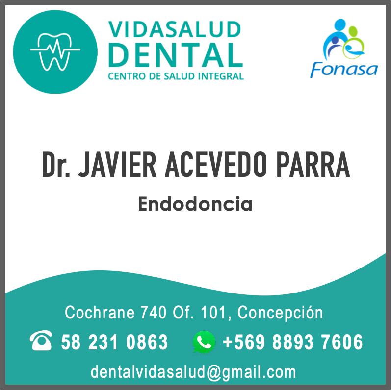Dr. Javier Acevedo