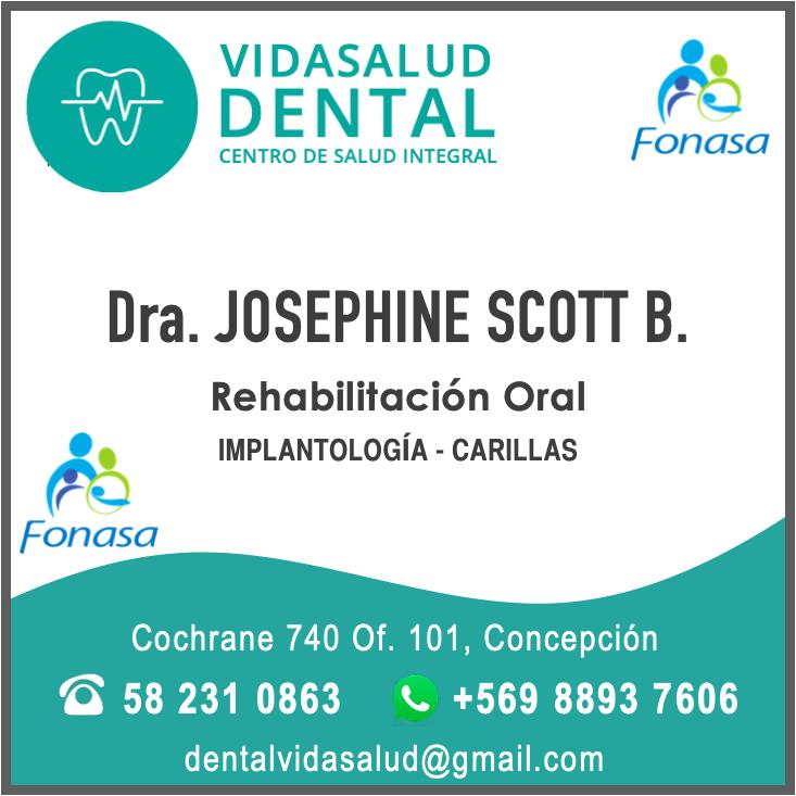 Dra. Josephine Scott