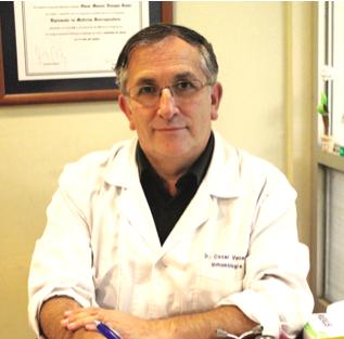 Dr. Oscar Venegas Rojas
