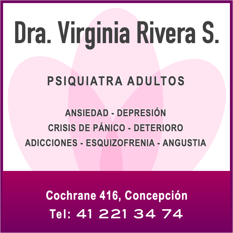 Dra. Virginia Rivera