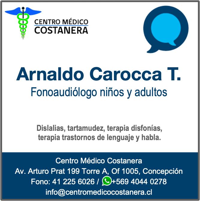 Arnaldo Carocca