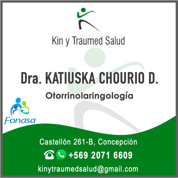 Dra. Katuiska Chourio