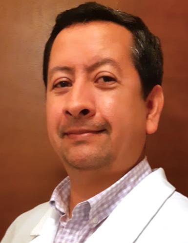 Dr. Carlos Posso