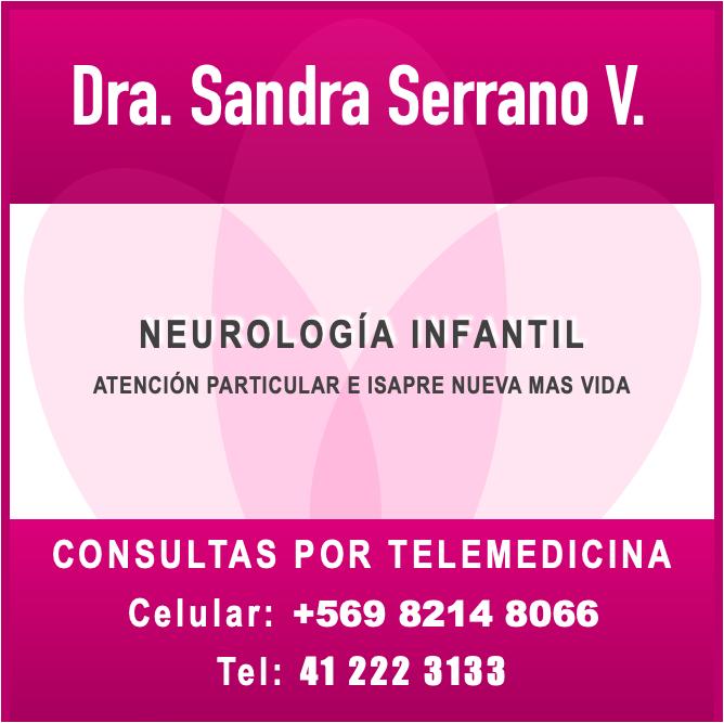 Dra. Sandra Serrano Varela